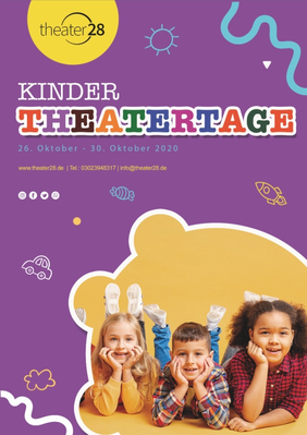 Kindertheatertage