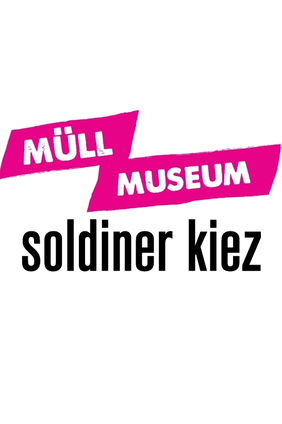 Logo Müll Museum